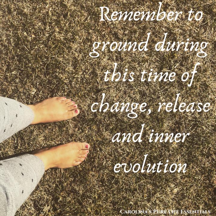 Grounding For InnerEvolution