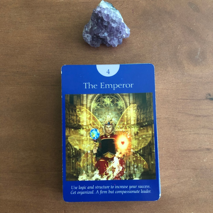 May Energy Reading