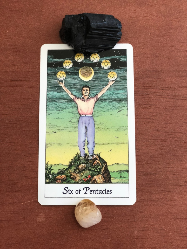 May 2nd Energy Reading